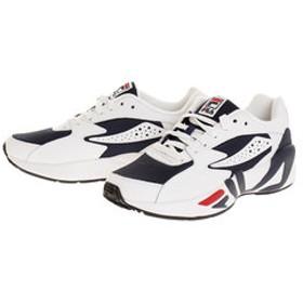 【Super Sports XEBIO & mall店:シューズ】マインドブロワー NV/WH/RD801 F01820422-801