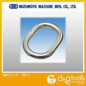 水本機械 楕円リンク   RO-3