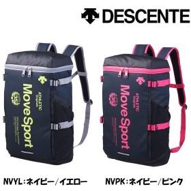 デサント DESCENTE バックパック リュック スクエアバックパック DAC8623