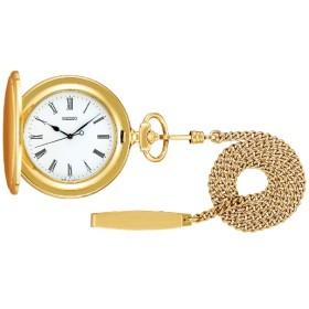 【クオーツ時計】ポケットウオッチ(POKET WATCH) SAPQ008 SAPQ008