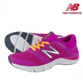 ニューバランス NEW BALANCE WX711-D-HA2 レディース ウォーキングシューズ ピンク