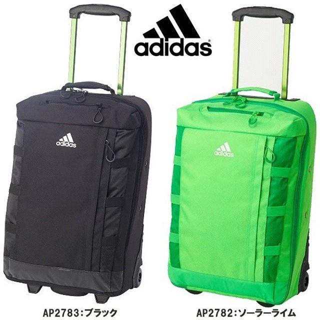 アディダス キャリーバッグ 機内持ち込みサイズ adidas BJX99