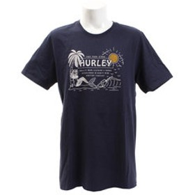 【Super Sports XEBIO & mall店:トップス】HRLY PURE STOKE 半袖Tシャツ SISAA5309-451