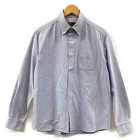 美品 スウィープ SIZE 3 (L) 長袖ドレスシャツ Sweep!! メンズ  中古