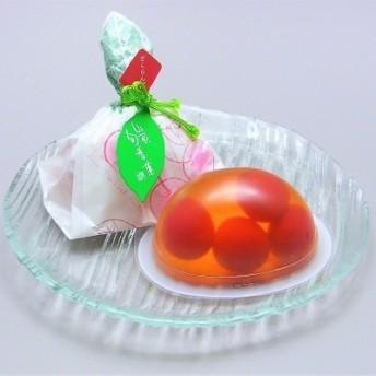 山形旬香菓 さくらんぼゼリー 6個入 0018-202