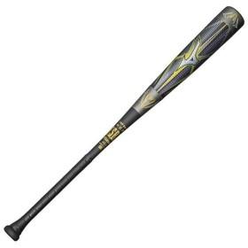 ミズノ mizuno 野球 軟式 バット ビヨンドマックス メガキングIIフレアグリップ(FRP製) 1CJBR12284