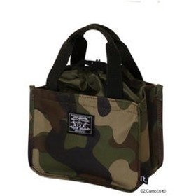 【ROOTOTE GALLERY:バッグ】326002 ルートート(ROOTOTE)/ RT SN.サーモキーパー2way.Pベーシック-B(02:カモ)