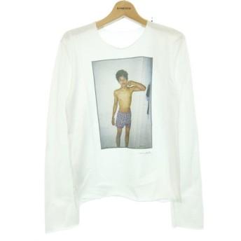 【未使用品】ルシアン ペラフィネ lucien pellat−finet Tシャツ