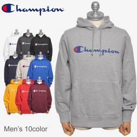 CHAMPION チャンピオン パーカー プルオーバー スウェット パーカー C3-J117 メンズ