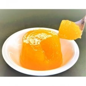 柑橘類ゼリー 6個セット