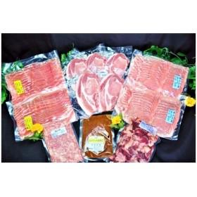 山形県産豚肉と国産牛スジ豪華セット