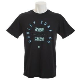 ハーレー(HURLEY) 半袖Tシャツ AR5445-010 (Men's)