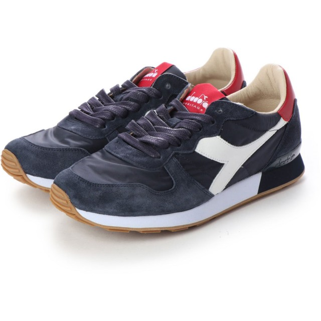 ディアドラ Diadora CAMARO H SW CORE (BLUE DENIM/WHITE)
