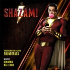 シャザム!/Shazam