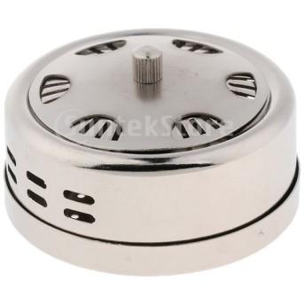 CUTICATE 専用器具 温灸ボックス お灸 温灸器 箱灸 ステンレス鋼 腰痛 関節痛 実用