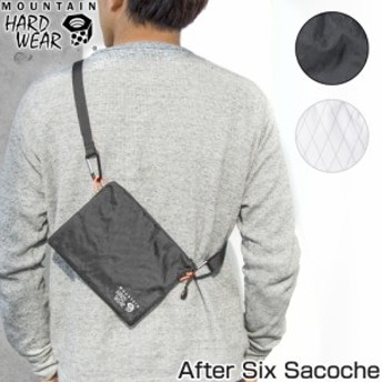 MOUNTAIN HARDWEAR / マウンテンハードウェア アフターシックス サコッシュ / After Six  Sacoche(ショルダーバッグ)