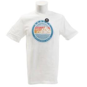 【Super Sports XEBIO & mall店:トップス】HRLY OFFSHORE CREW 半袖Tシャツ SISAA5304-100