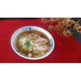 かほく谷地の冷たい肉中華(ラーメン)(生麺5人前)