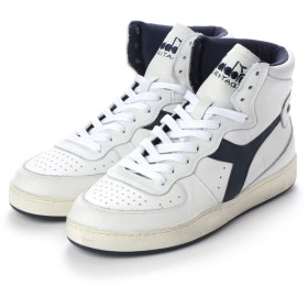 ディアドラ Diadora MI BASKET USED (WHITE/CORSAIR)