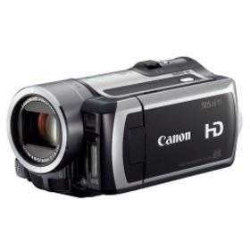 Canon フルハイビジョンビデオカメラ iVIS (アイビス) HF11 iVIS HF11 中古 良品