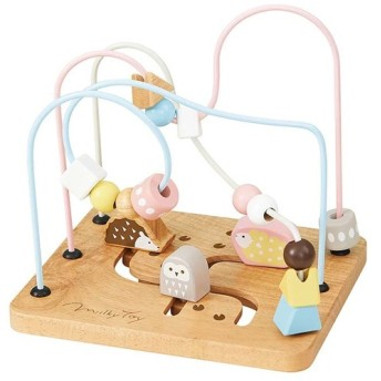 Animal March アニマルマーチ おもちゃ おもちゃ・遊具・三輪車 ベビートイ (235)