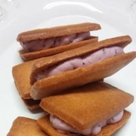 青森カシスのバターサンド 10個入り_A161