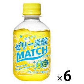 大塚食品 マッチゼリー 260g 1セット(6本)