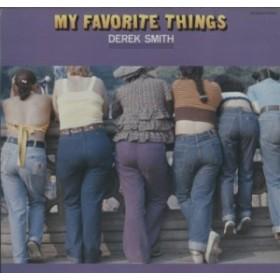 【CD国内】 Derek Smith / My Favorite Things