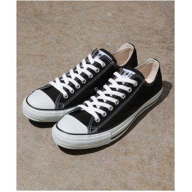 ADAM ET ROPE' 【CONVERS】 ALLSTAR OX (LOW)(ブラック(01))