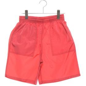 スタイルブロック STYLEBLOCK 水陸両用ナイロンネオンカラーショートパンツ (ピンク)