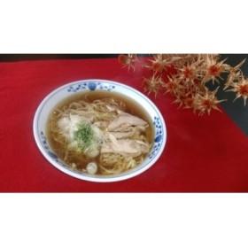 かほく谷地の冷たい肉中華(ラーメン)(生麺5人前) A-059