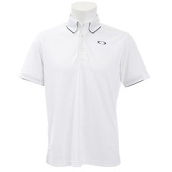 【Super Sports XEBIO & mall店:トップス】ENHANCE ポロシャツ 19.02 434385JP-100