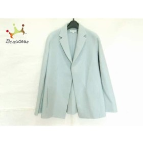 マディソンブルー MADISON BLUE コート サイズ0 XS レディース 美品 ライトブルー 冬物 新着 20190824
