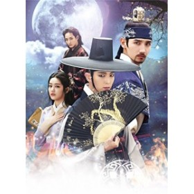 夜を歩く士(ソンビ) DVD-SET2 (初回版 3000セット数量限定)(特典DVD2枚組& (中古品)