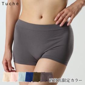 Tuche トゥシェ レギュラーショーツ TV29DMC