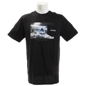 ハーレー(HURLEY) WHITEWATER POCKET Tシャツ SIS@AA5337-010 (Men's)