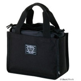 【ROOTOTE GALLERY:バッグ】326001 ルートート(ROOTOTE)/ RT SN.サーモキーパー2way.Pベーシック-B(01:ブラック)