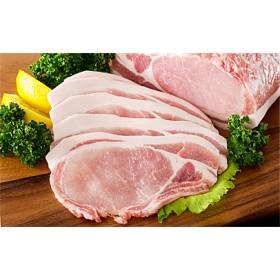 やまがた豚ロース約1.1kg(しょうが焼き用)