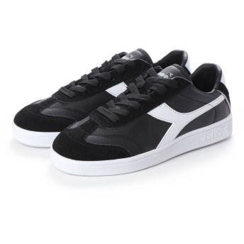 ディアドラ Diadora KICK P (black/white)