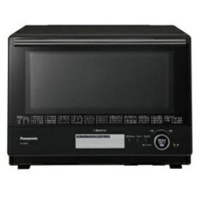 パナソニック(Panasonic) パナソニック NE-BS806-K スチームオーブンレンジ Bistro(ビストロ) 30L ブラック(NE-BS806)