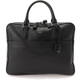 HACKETT LONDON WILTON SLIM SINGL DOC その他小物,BLACK
