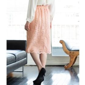 [マルイ]【セール】【WEB限定】レースタイトスカート/ビス(ViS)
