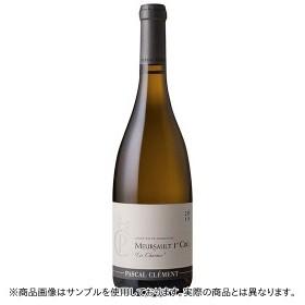 ワイン 白ワイン ムルソー プルミエ・クリュ レ・シャルム 2015年 パスカル・クレマン 750ml