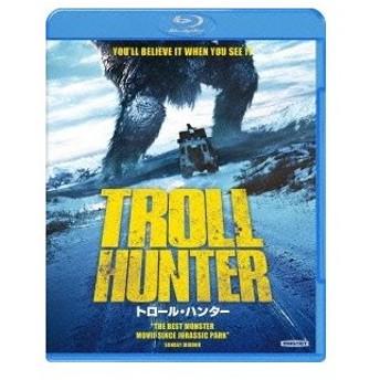 トロール・ハンター Blu-ray Disc