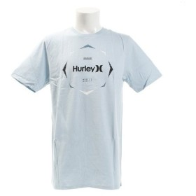 ハーレー(HURLEY) COLLIDE THE SKY Tシャツ SIS@AA1751-452 (Men's)