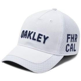 オークリー(OAKLEY) メッシュキャップ 912129-100 (Men's)