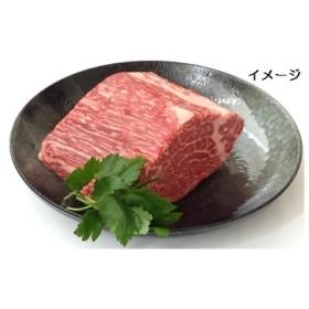 (2ケ月待ち)飛騨牛A5等級 ヒレ肉ブロック 約500g
