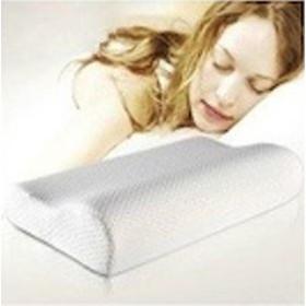 【送料無料】2個購入でお得♪ 洗濯できちゃう「低反発まくら」 快適な眠りを提供致します 清潔 寝具 洗濯可能 マクラ 47×28×9cm