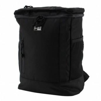 ニューエラ バックパック BAG YBOXブラック (11901460) 15L デイパック リュック : ブラック NEW ERA