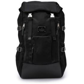 エルエイチピー MAKAVELIC/マキャベリック/Superiority Timon BackPack メンズ BLACK 00 【LHP】